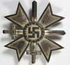 War Merit Cross with swords 1st class