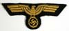 Kriegsmarine officer tunic eagle in cello