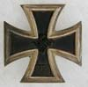 World War II Iron Cross 1st Class