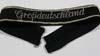 Army nco/enlisted Grossdeutschland cufftitle