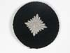 Waffen SS sleeve insignia for a private first class