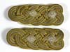 Luftwaffe General der Flieger shoulder boards set