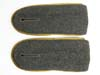 Luftwaffe enlisted Flight/Flallschirmjager shoulder strap set