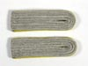 Army  Signals ( Nachtrichten ) Leutant sew-in shoulder board set