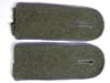 Army Transport enlisted slip-on shoulder strap set