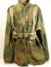 British Army Denison paratroops jump smock