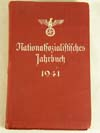National Socialiftifches Jahrbuch