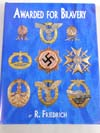 Awarded for Bravery, Combat Awards Of Nazi Germany, 1933-1945