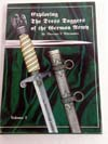 Exploring the Dress Daggers of the  German  Army, Volume 1