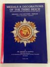Medals & Decorations of the third Reich