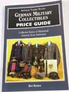 German Military Collectibles, Price Guide
