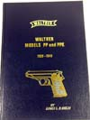 Walther Models PP and PPK 1929-1945