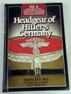 Headgear of Hitler's Germany, Vol. 4