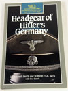 Headgear of Hitler's Germany