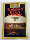Headgear of Hitler's Germany, Vol. 3