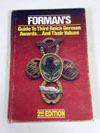 Forman's Guide to Third Reich German Awards