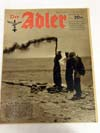 Der Adler, Heft 22, Berlin 27 October 1942