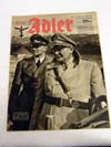 Der Adler, Heft 5/Berlin 3, March 1942