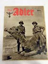 Der Adler, Heft 7/Berlin, 31 March 1942