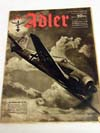 Der Adler, Heft 10/ Berlin 12 May 1942