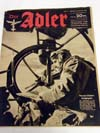 Der Adler, Heft 1, Berlin 6, January 1942