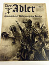 Der Adler, Heft 10, Berlin 14, May 1940