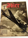Der Adler, Heft 10, Berlin 12, May 1942
