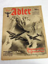 Der Adler, Heft 10, Berlin 13, May 1941