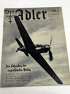 Der Adler, Heft 2a, Berlin 23 January 1940