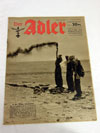 Der Adler, Heft22 , Berlin 1 April 1943