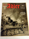 Der Adler, Heft 2 Berlin 29, September 1942