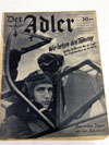 Der Adler, Heft 1 Berlin 9, January 1940