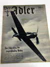 Der Adler, Heft 2a Berlin 23, January 1940
