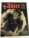 Der Adler, Heft 11, Berlin 25, May 1943