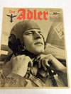 Der Adler, Heft 11, Berlin 27 May 1941