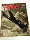 Der Adler, Heft 10, Be4rlin 12 May 1942