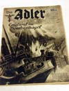 Der Adler, Heft 18, Berlin 3, September 1940