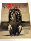 Der Adler, Heft 21, Berlin 14, October 1941