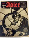 Der Adler, Heft  1, Berlin 6 January 1942