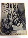 Der Adler, Heft 6, Berlin 19, March 1940