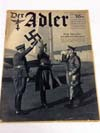 Der Adler, Heft 8, Berlin, 16 April 1940