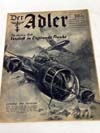 Der Adler Heft 9, Berlin, 30 April 1940