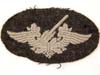Flak Artillery Personnel trade Badge