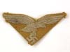 Luftwaffe Air  Gunner Badge