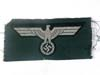 NCO/Officers breast eagle