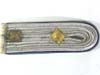 Heer Reserved Officer doctor  shoulder board