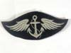 Seagoing Boat Personnel trade Badge
