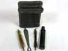 Luftwaffe K98 rifle cleaning kit