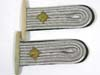 Luftwaffe administration officer removable shoulder boards
