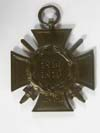 Combatants cross of honor/Army long service award (1914-1918)